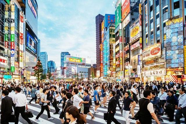Không phải người Nhật nào cũng vui khi kỳ nghỉ lễ kéo dài tới 10 ngày - 1
