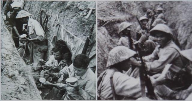 Loa Pháp cứ ra rả Đánh vào Điện Biên Phủ sẽ không còn đường về với bố mẹ - 2
