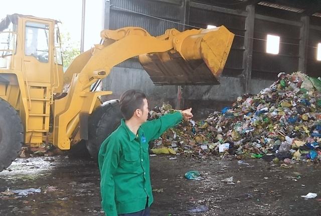Vụ 300 thai nhi chôn tại bãi rác: Khai quật 2 vị trí để xác định thực tế - 4