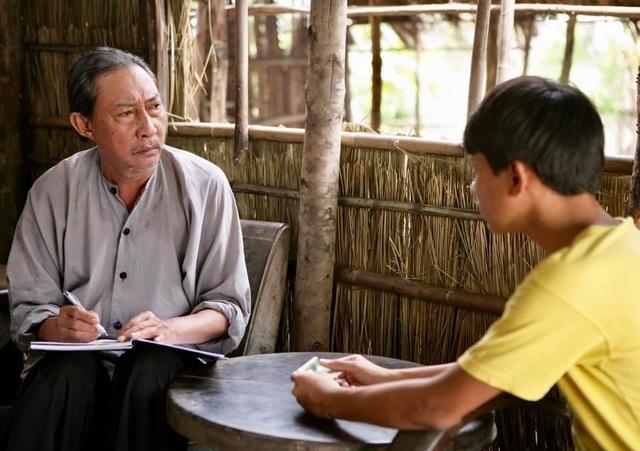 Đồng nghiệp xót xa khi nghệ sĩ Lê Bình ra đi mà vẫn chưa tròn tâm nguyện - 2