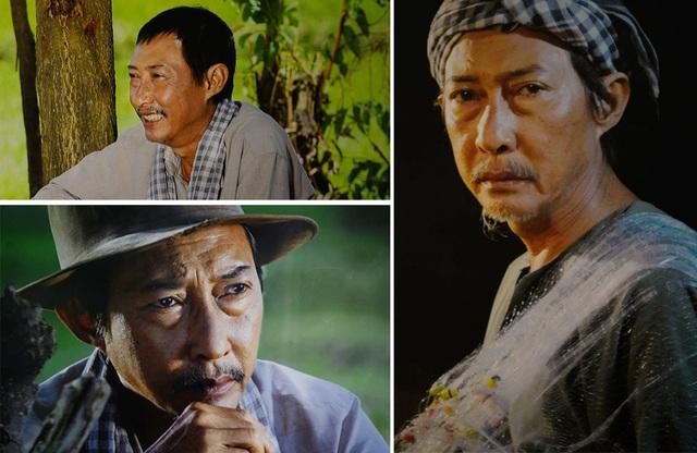 NSƯT Kim Xuân, Lê Thiện... khóc nức nở khi đến viếng Lê Bình - 6
