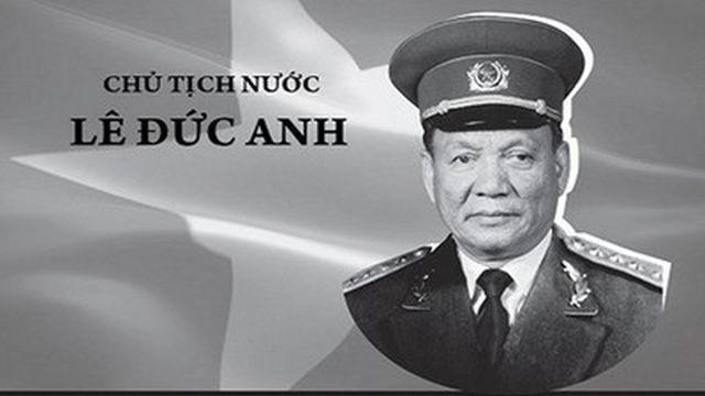 TPHCM lên kế hoạch tổ chức lễ viếng, truy điệu và an táng Đại tướng Lê Đức Anh - 1