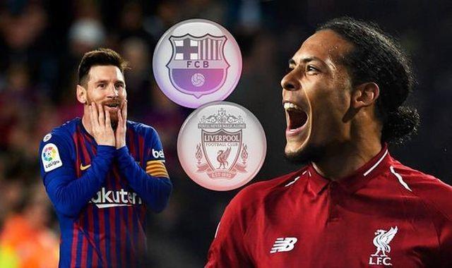 Van Dijk quá tầm thường trong cuộc chiến cá nhân với Messi - 3