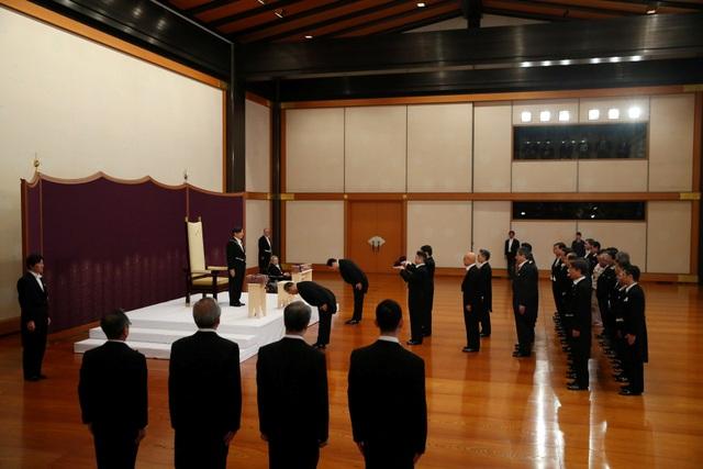 Lễ đăng cơ trang trọng của tân Nhật hoàng Naruhito - 5