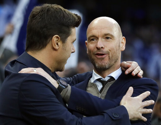 Tottenham 0-1 Ajax: Pha làm bàn của Van de Beek - 2