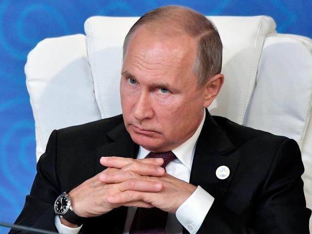 Ukraine đòi Nga hủy sắc lệnh hộ chiếu gây tranh cãi của Tổng thống Putin - 1