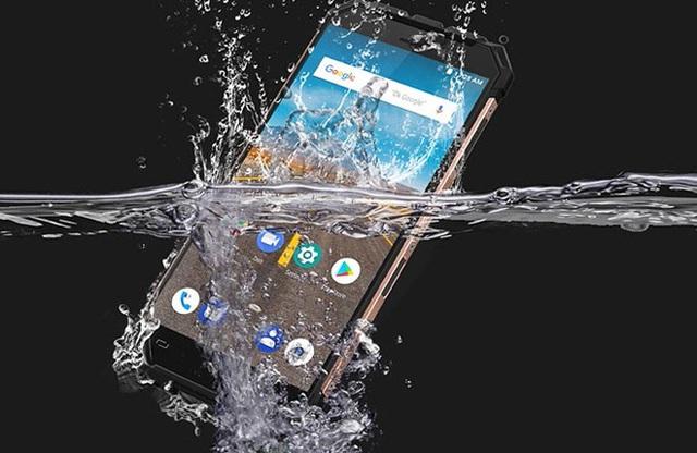 Những thiết bị công nghệ chống nước lý tưởng khi đi bơi tránh nóng - 3