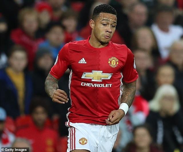 """Man Utd tiêu 700 triệu bảng thời """"hậu Ferguson"""" như thế nào? - 5"""