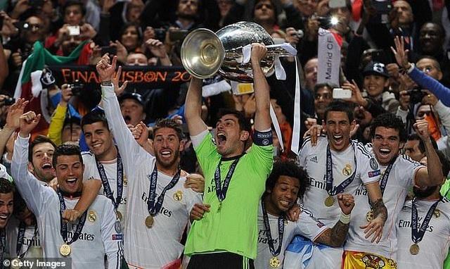 Iker Casillas nhập viện khẩn cấp do đau tim - 4