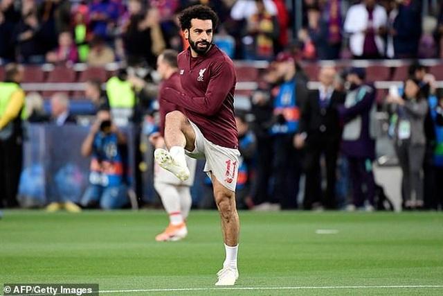 Barcelona 3-0 Liverpool: Cú đúp của Messi - 29