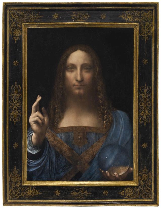 Tìm thấy bức chân dung thứ hai của danh họa Leonardo da Vinci - 3