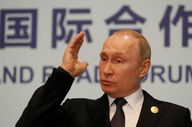 Tổng thống Putin tiếp tục mở rộng sắc lệnh cấp hộ chiếu cho người Ukraine - 1