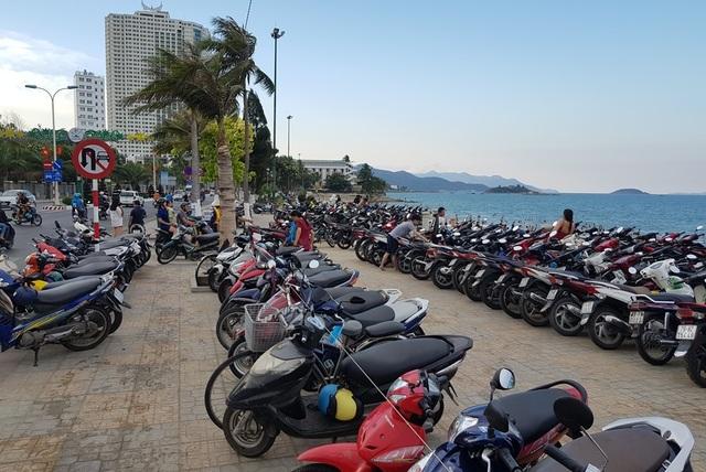 Du khách đến Nha Trang - Khánh Hòa tăng mạnh trong dịp lễ - 4