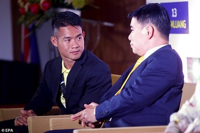 Đội bóng Thái Lan nhận hơn 2 tỷ đồng/người từ dự án phim - 5