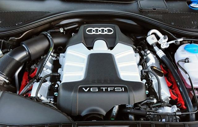 Triệu hồi Audi A7 Sportback, A8L và Q7 tại Việt Nam - 2