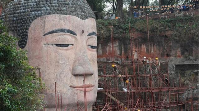 """""""Cây may mắn"""" mọc trên tượng Phật thu về gần 7 tỷ đồng - 4"""