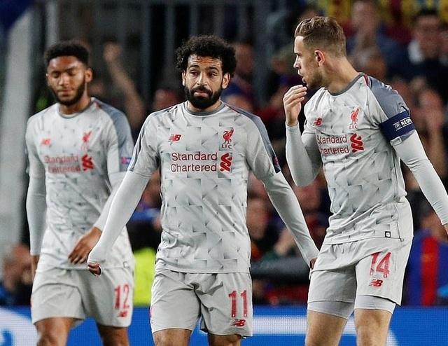 Những điểm nhấn sau chiến thắng hủy diệt của Barcelona trước Liverpool - 2