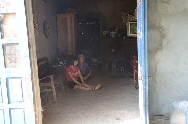 Cuộc sống cùng cực của người đàn bà sống chung xương sống với cậu con trai - 2