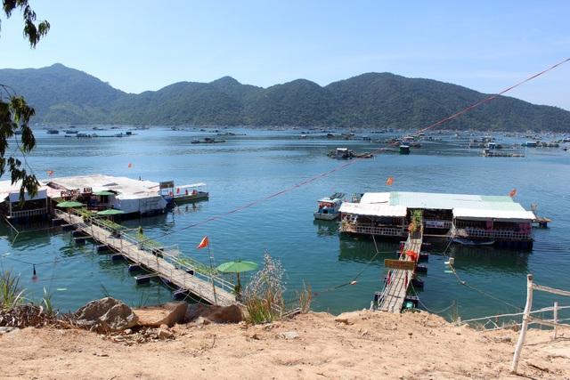 """Phú Yên: Xử lý cấp bách tình trạng """"xẻ núi"""" làm đường xuống Vịnh Vũng Rô trái phép - 5"""