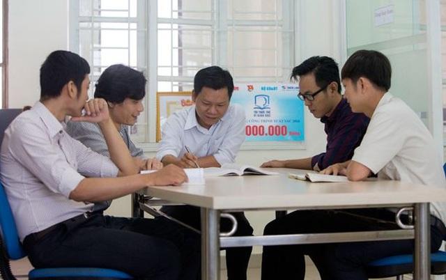 Sẽ trao giải 100 triệu đồng cho công trình, sáng kiến giáo dục xuất sắc nhất - 2