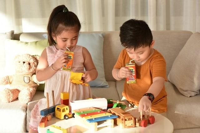 Giải pháp nào cho trẻ suy dinh dưỡng, thấp còi? - 1