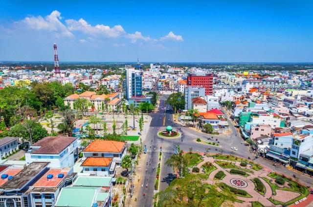 Bất động sản Tây Nam Bộ: Thị trường dịch chuyển về Sóc Trăng - 2