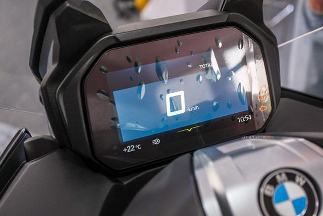 BMW tung ra hai mẫu xe ga sản xuất tại Trung Quốc - 21
