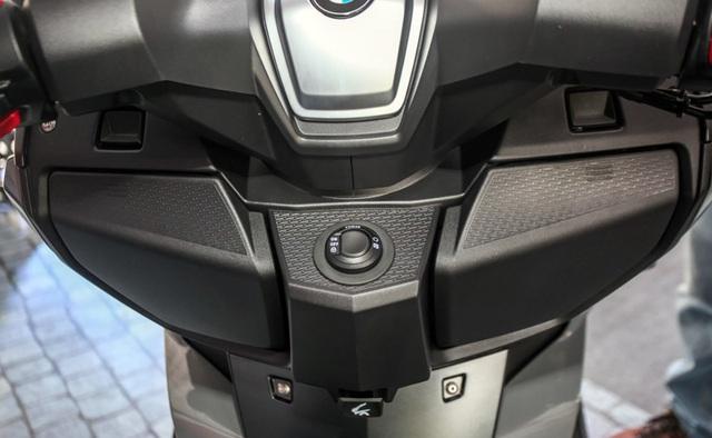BMW tung ra hai mẫu xe ga sản xuất tại Trung Quốc - 2