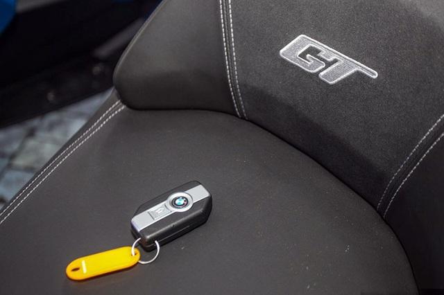 BMW tung ra hai mẫu xe ga sản xuất tại Trung Quốc - 26