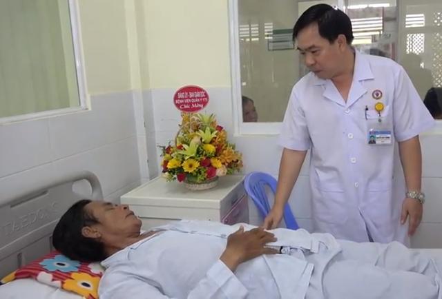 Bệnh nhân bị tái viêm ruột thừa do bác sĩ tuyến trước... mổ sót  - 3