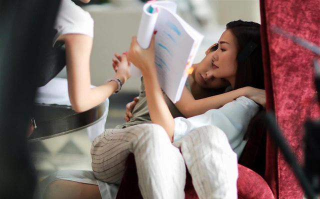"""Siêu mẫu Thanh Hằng – tuổi 36 """"phòng không"""" vẫn trẻ đẹp như gái 20"""