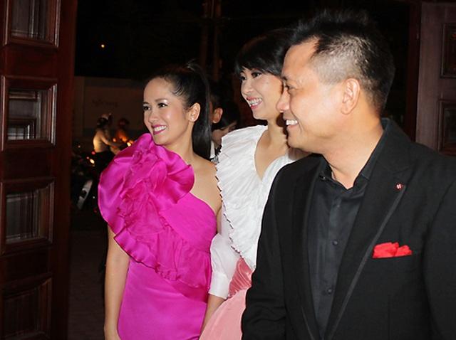 Tình bạn đáng ngưỡng mộ của diva Hồng Nhung và Hoa hậu Hà Kiều Anh - 6