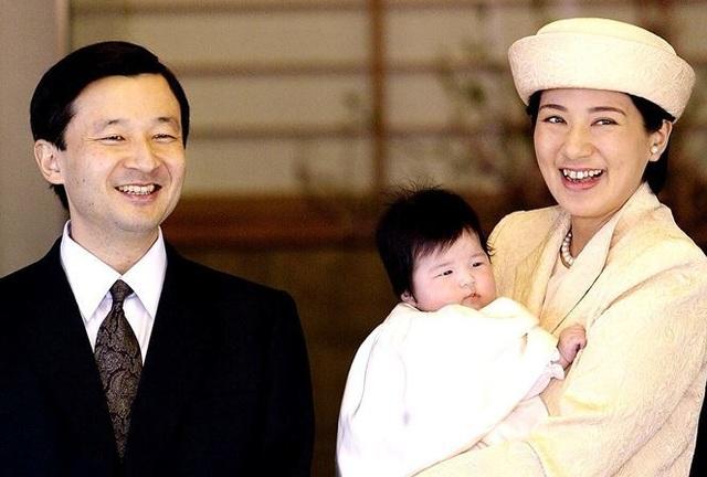 Cuộc sống khác cổ tích của tân Hoàng hậu Nhật Bản - 1