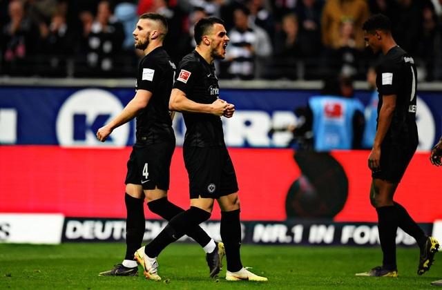 Chelsea và liều thuốc thử hạng nặng ở bán kết Europa League - 2