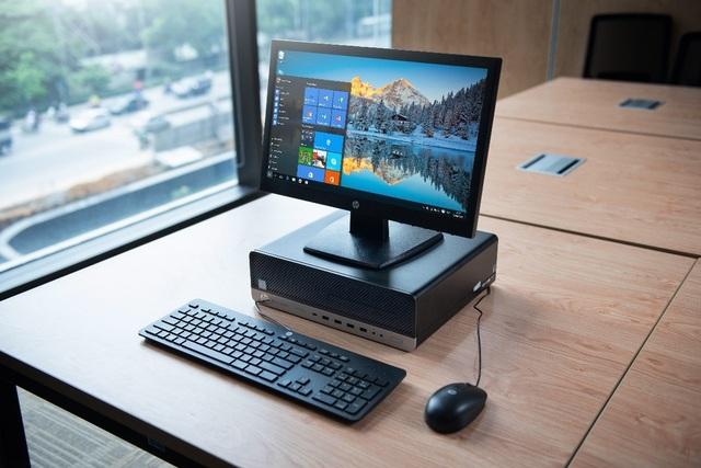 Gợi ý chọn mua bộ máy tính văn phòng dưới 20 triệu đồng - 1