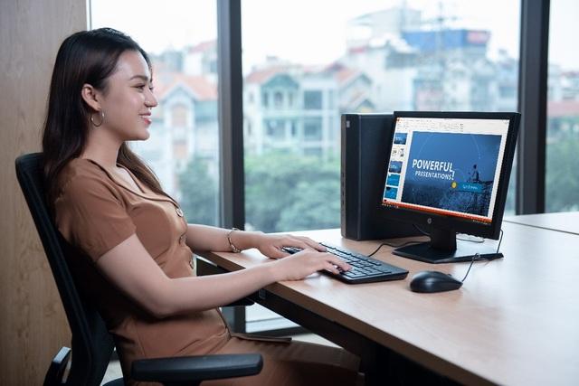 Gợi ý chọn mua bộ máy tính văn phòng dưới 20 triệu đồng - 3