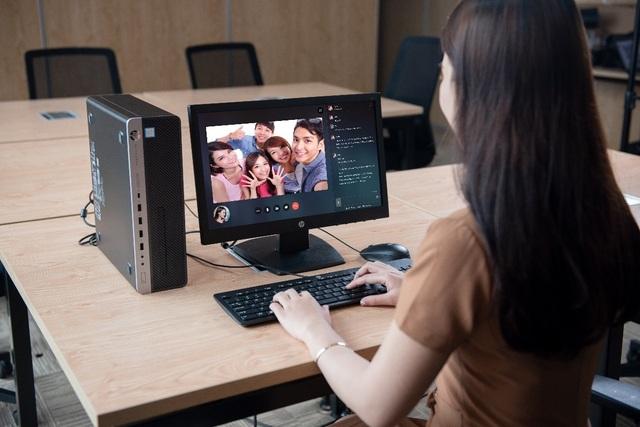 Gợi ý chọn mua bộ máy tính văn phòng dưới 20 triệu đồng - 4