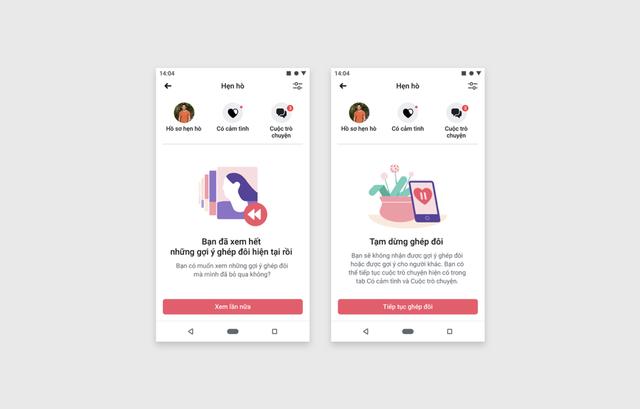 Facebook chính thức ra mắt tính năng hẹn hò tại Việt Nam - 2