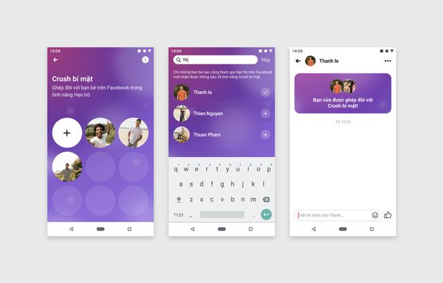 Facebook chính thức ra mắt tính năng hẹn hò tại Việt Nam - 3
