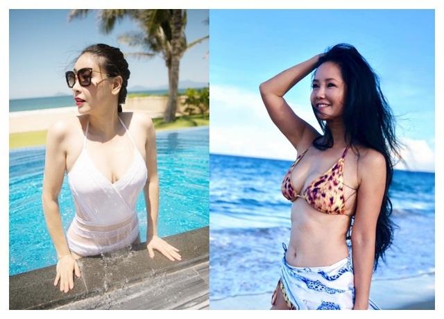 Tình bạn đáng ngưỡng mộ của diva Hồng Nhung và Hoa hậu Hà Kiều Anh - 15