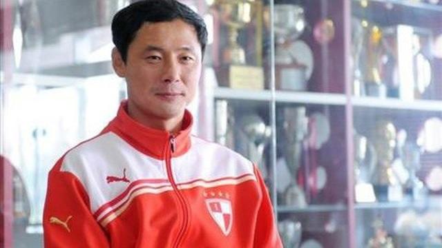 HLV Kim Han-yoon đủ năng lực và danh tiếng để cầm quân ở U23 Việt Nam? - 1