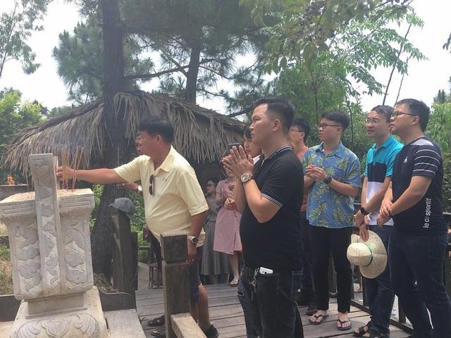 Quảng Bình đón 250 ngàn lượt khách trong 5 ngày nghỉ Lễ 30/4 – 1/5 - 4
