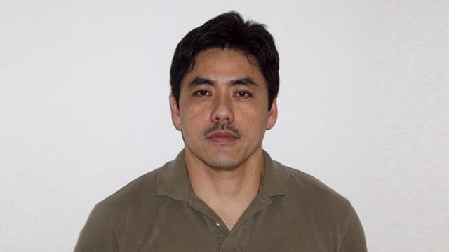 Nhận tội làm gián điệp cho Trung Quốc, cựu đặc vụ CIA đối mặt án tù chung thân - 1