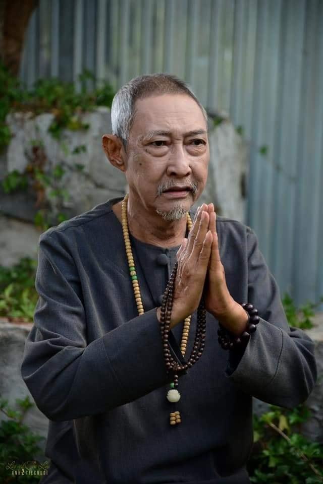 Nghệ sĩ Lê Bình: Chuyên trị vai nghèo và chưa một lần đóng vai chính - 4