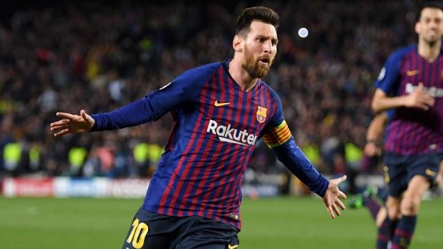 Những điểm nhấn sau chiến thắng hủy diệt của Barcelona trước Liverpool - 1