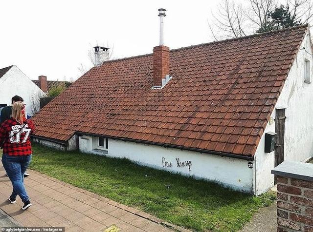 """Những ngôi nhà """"thảm họa"""" cho thấy đắc tội với kiến trúc sư là một sai lầm - 13"""
