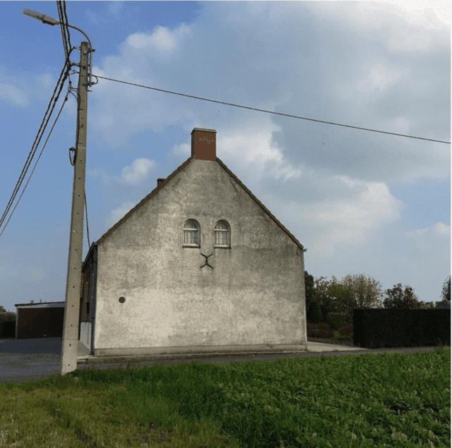 """Những ngôi nhà """"thảm họa"""" cho thấy đắc tội với kiến trúc sư là một sai lầm - 18"""