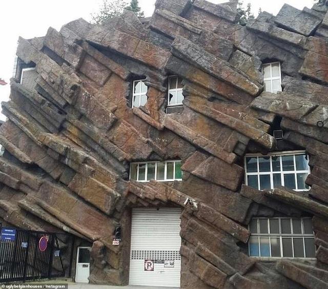 """Những ngôi nhà """"thảm họa"""" cho thấy đắc tội với kiến trúc sư là một sai lầm - 3"""