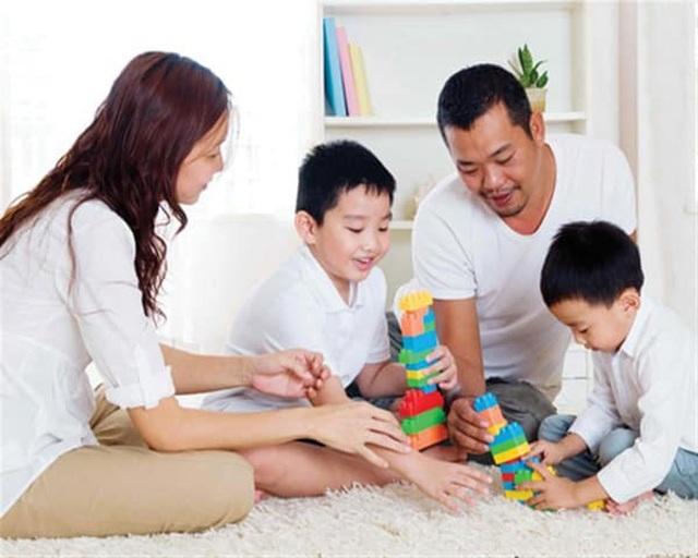Những sai lầm khi nuôi dạy con hầu hết cha mẹ Việt mắc phải - 1