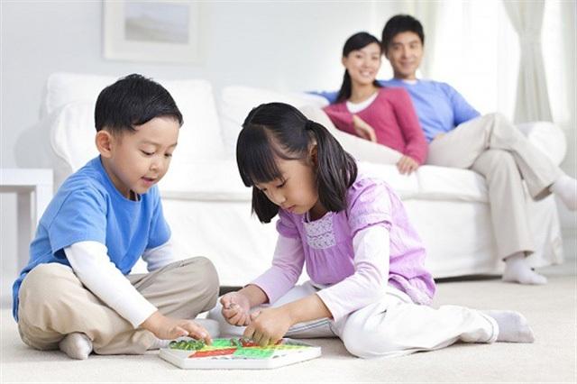 Những sai lầm khi nuôi dạy con hầu hết cha mẹ Việt mắc phải - 2